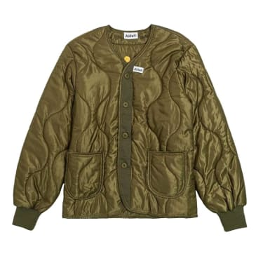 Alife - Military Layer - Olive Green