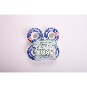 Dial Tone Wheels Anthora Hybrid 54mm 85a