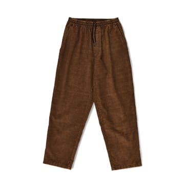 Polar Skate Co Cord Surf Pants - Caramel
