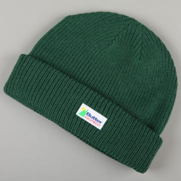 Butter 'Equipment' Beanie (Forest)
