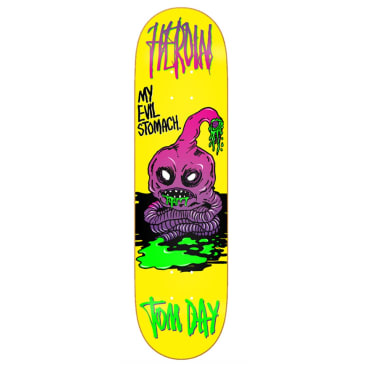 Heroin Deck - Tom Day
