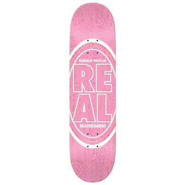 real floral renewal ii deck 8.06 pink