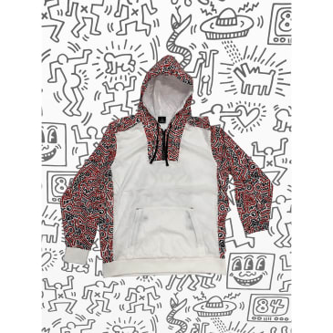 DIAMOND X HARING JACKET