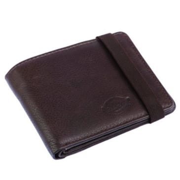 Dickies - Wilburn Wallet - Brown