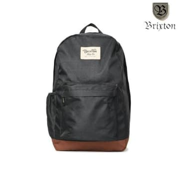 Brixton Trail 2 Backpack - Black
