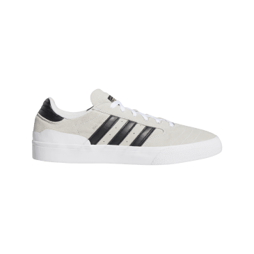 adidas Busenitz Vulc II Skate Shoes - FTWR White / Core Black / Gum