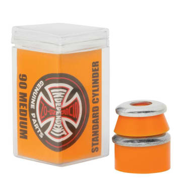 Independent Standard Cylinder Bushings: Medium (90A)