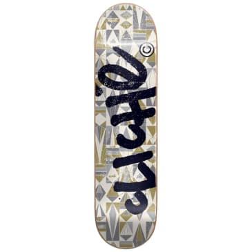 """Cliche Skateboards - Diamond Deck 8"""" Wide"""