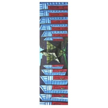 Pyramid Country - HOMES Griptape