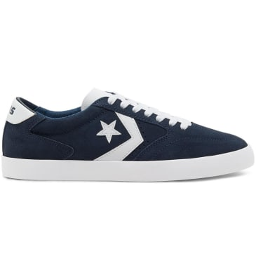 Converse Cons Checkpoint Pro Skateboarding Shoes - Obsidian/Wolf Grey/White