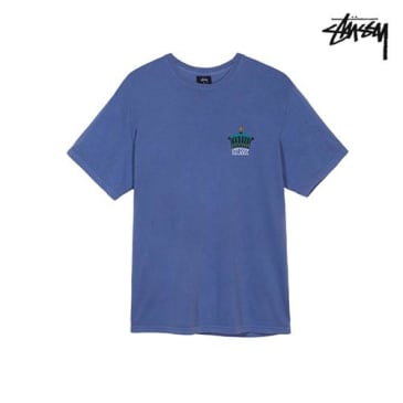 Stussy The Crown Pigment T-Shirt