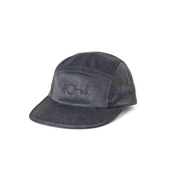 Polar Skate Co Cord Speed Cap - Light Grey