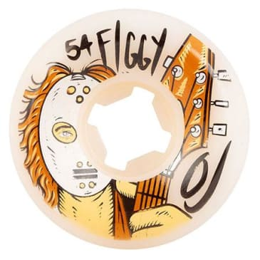 OJ 3 FIGGY SHRED ORIGINAL 101A 54mm