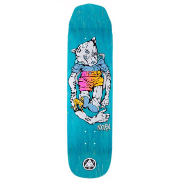 Welcome Deck - Nora Teddy