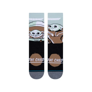 Stance The Child Crew Sock