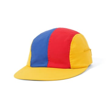 Butter Goods Sport Camp Cap - Yellow