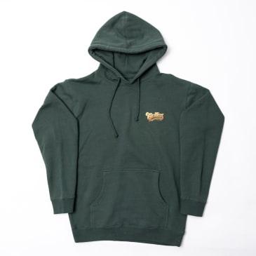 303 Boards - Colfax Cheers Hoodie (Forest Green)