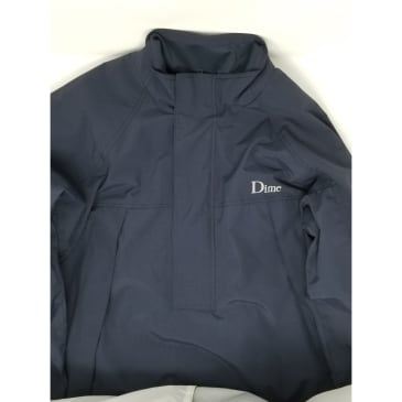 Dime Packable Jacket - Navy