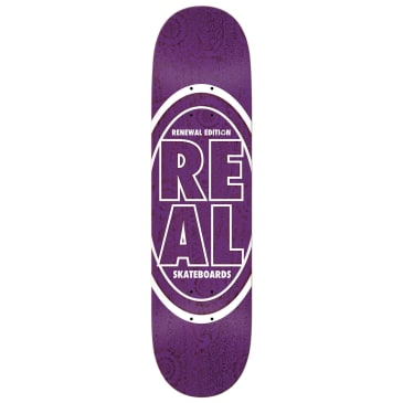 Real Renewal Flower Stacked Deck 7.3