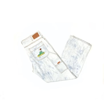 Buttergoods - Frog Denim Pants