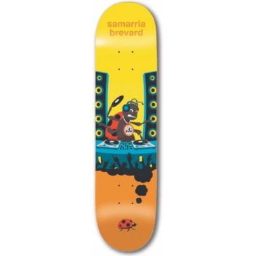 Samarria Big Dreams Impact Deck