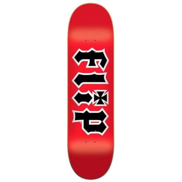 "Flip Skateboards - HKD Deck 8.13"" Wide"