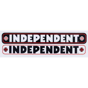 Independent Trucks - BAR Sticker