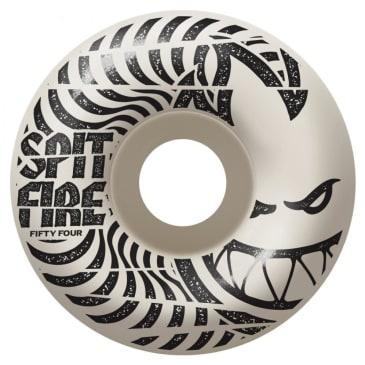 Spitfire Low Downs Skateboard Wheels - 50mm