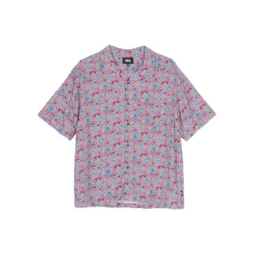 Stussy - Floral Print Shirt