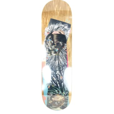 Scumco and Sons Brian Downey Hair SMP Deck