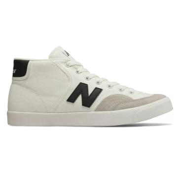 New Balance Numeric - Pro Court 213 (Cream/Grey/Black)