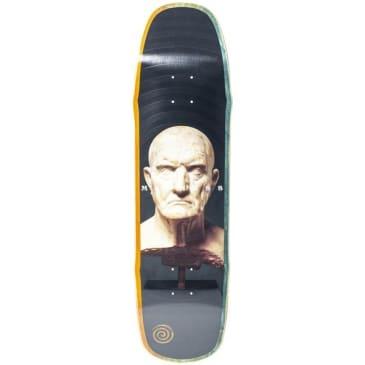 Madness Bust Skateboard Deck