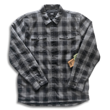 Vans Parnell MTE Heavy Weight Flannel