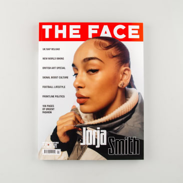 The Face Vol. 4 No. 5