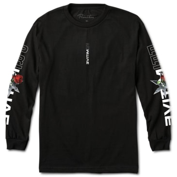 Primitive Threat Long Sleeve T-Shirt