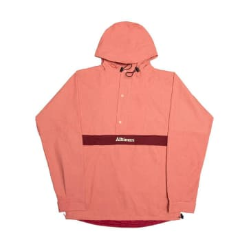 Alltimers - Jack Anarok Jacket - Salmon