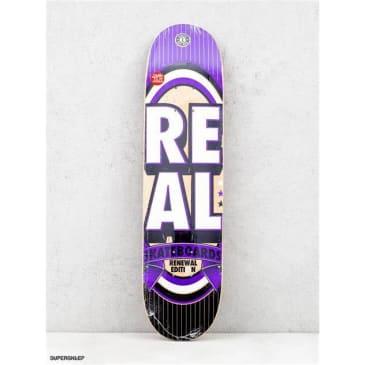 Real renewal Stacked mini 7.21