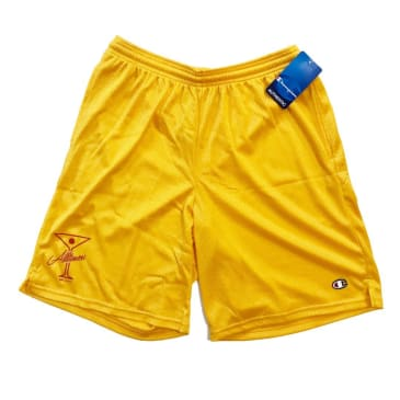Alltimers League Player Shorts