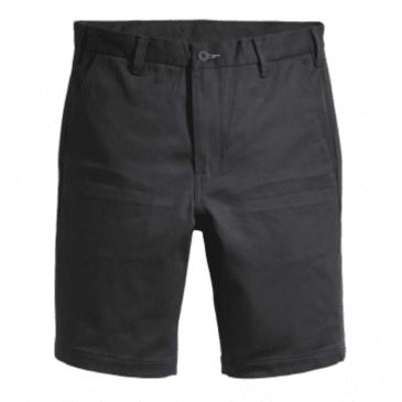 Levi - Work Short - Black Twill