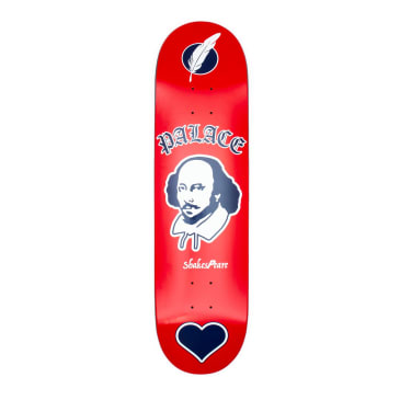 """Palace As You Like It Brit Deck - 8.375"""""""