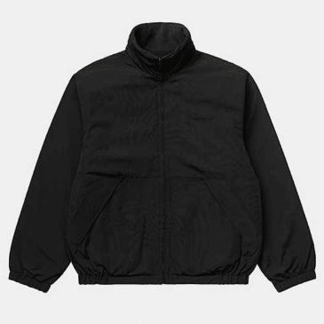 Carhartt WIP - Denby Reversible Jacket - Black/Cypress