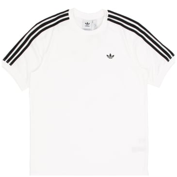 adidas Aero Club Jersey - White / Black