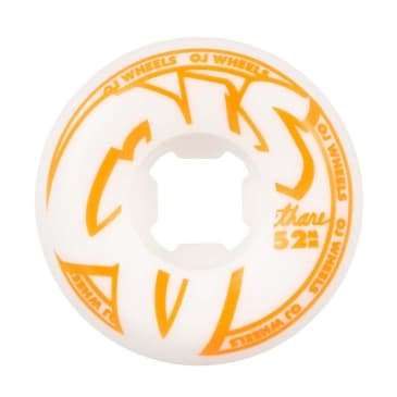 OJ From Concentrate Hardline 52mm