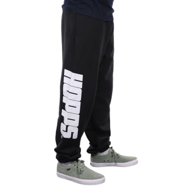 "HOPPS-""BIG HOPPS SWEAT PANTS""(BLACK)"