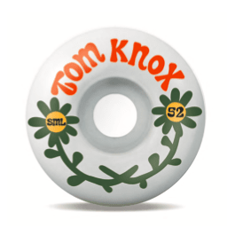 SML - The Love Series - Tom Knox V Cut 99a - 52mm Wheels