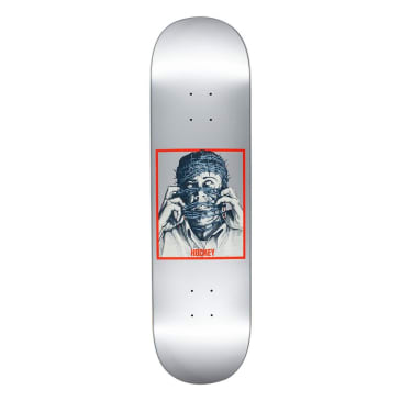 Hockey Donovon Piscopo Barbwire Skateboard Deck - 8.38""