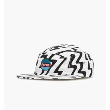 by Parra - static 5 panel hat