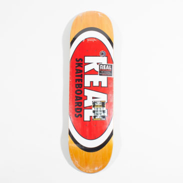 Real Herman Am Edition Oval Deck - 8.5""