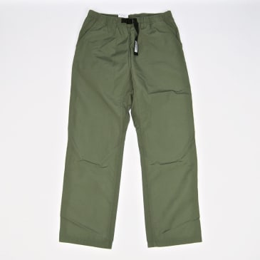 Carhartt WIP - Clover Pant - Dollar Green (Rinsed)