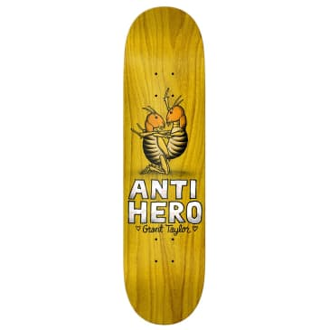Anti-Hero Deck -Grant Taylor Lovers